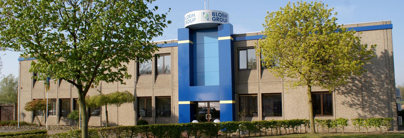 a Bloem Group Company